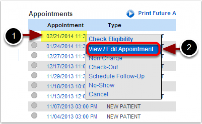 linking-patient-appointments-with-the-payer-authorization-on-file